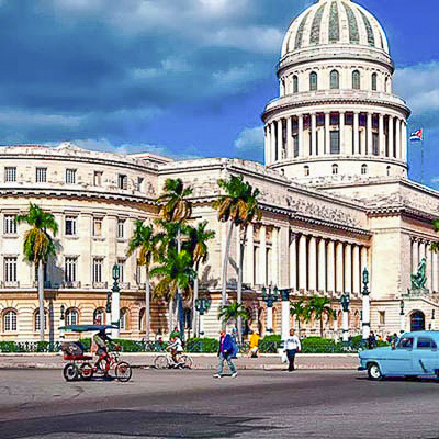 Photo of Havana city excursion