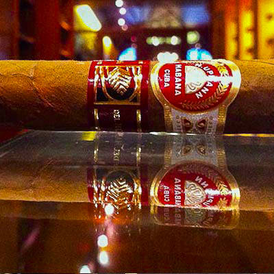 The Legend of Habano