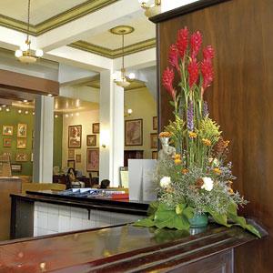 Photo of AMBOS MUNDOS Hotel