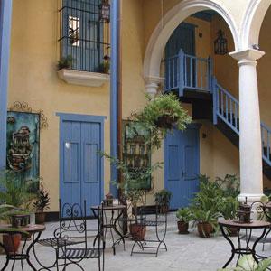 Photo of BELTRAN DE SANTA CRUZ Hotel