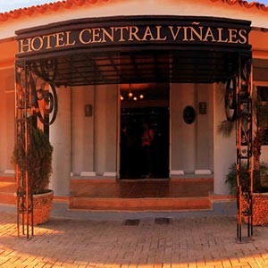 Photo of CENTRAL VINALES Hotel