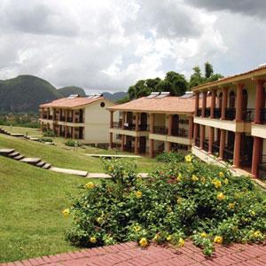 Photo of LA ERMITA Hotel