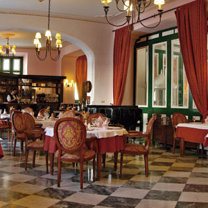 Photo of FLORIDA Hotel