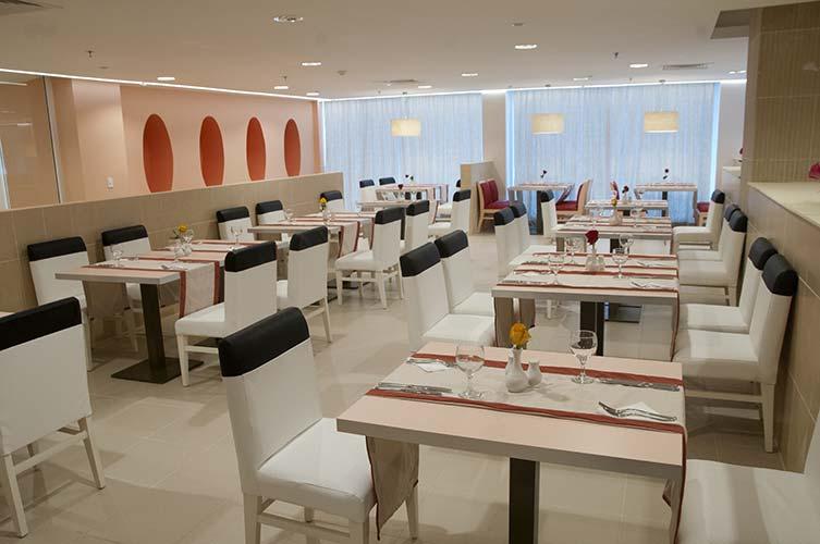 Restaurant Anacapri
