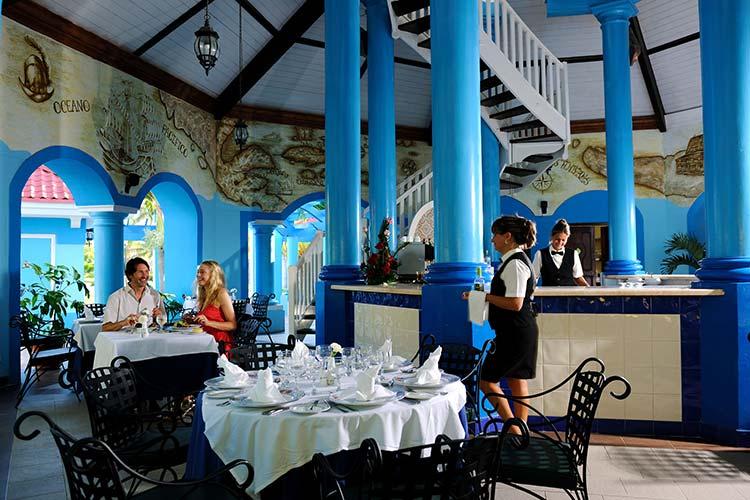 Restaurant-Mediterraneo