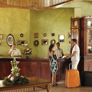 Photo of IBEROSTAR TAINOS Hotel