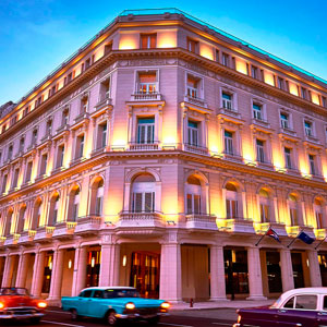 Photo of GRAN HOTEL MANZANA KEMPINSKI LA HABANA Hotel