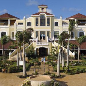 Photo of IBEROSTAR LAGUNA AZUL Hotel