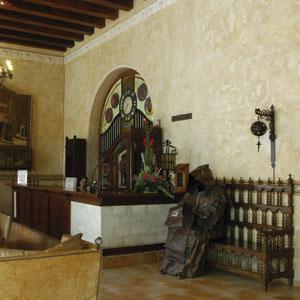 Photo of LOS FRAILES Hotel