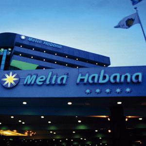Photo of MELIA HABANA Hotel