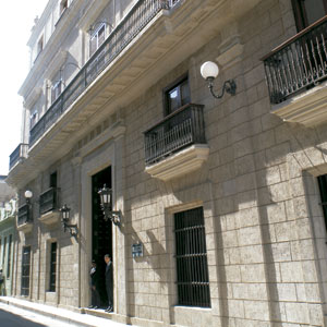 Photo of PALACIO O`FARRILL Hotel