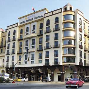 Photo of IBEROSTAR PARQUE CENTRAL Hotel