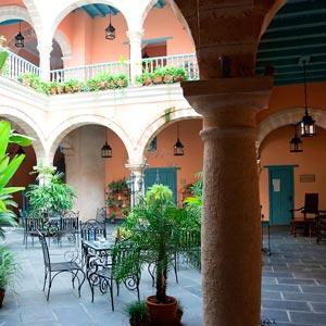 Photo of MARQUES DE PRADO AMENO Hotel