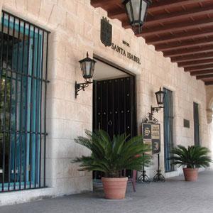 Photo of SANTA ISABEL Hotel