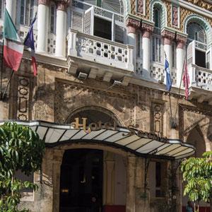 Photo of SEVILLA Hotel