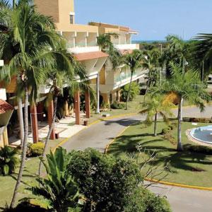 Photo of SOL SIRENAS CORAL Hotel