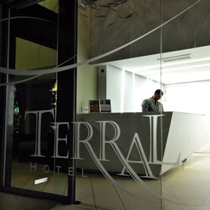 Photo of TERRAL Hotel