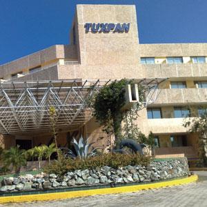 Photo of TUXPAN Hotel