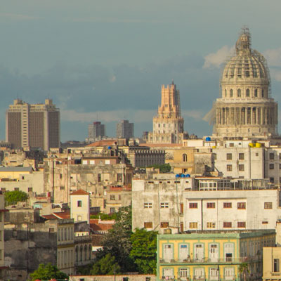 Photo of Cuba: Western Jewels