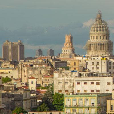 Photo of Cuba: Western Jewels