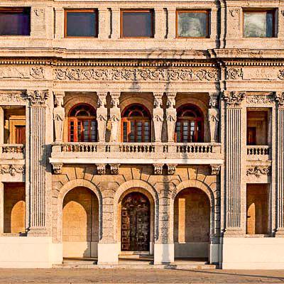 Photo of Havana Architecture Tour excursion