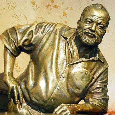 Photo of Hemingway`s Havana excursion
