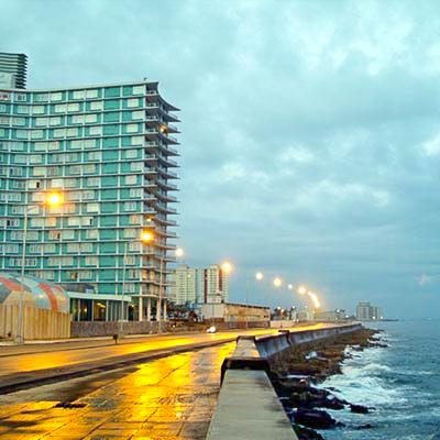 Photo of Modern Havana Tour excursion