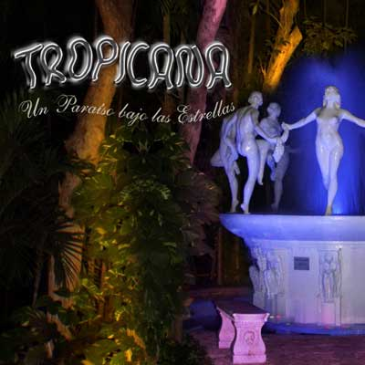 Photo of Tropicana Show (Offer 1) excursion