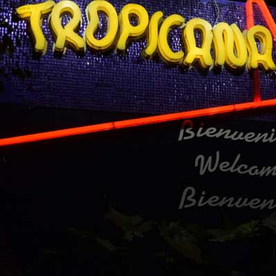Photo of Tropicana Show (Offer 3) excursion