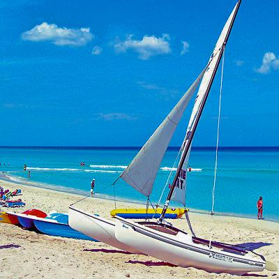 Photo of Varadero beach overnight excursion