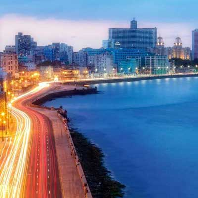 Photo of Cuba: The Capital city and the best beach