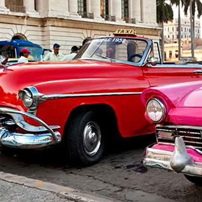 Photo of Cuba: Havana and beach