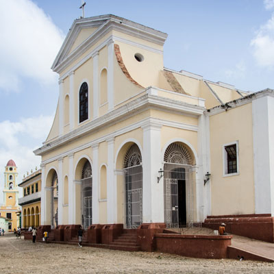 Photo of Western and central Cuba Tour